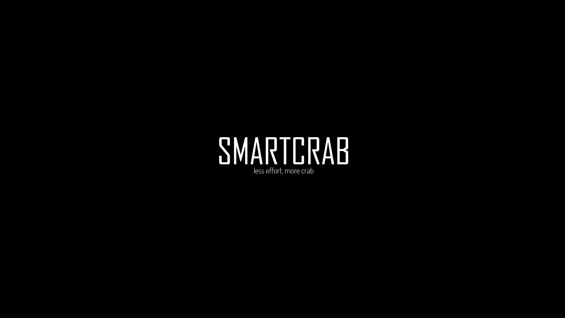 Smart-Crab